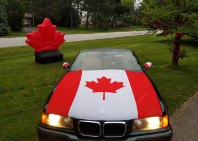 Canada car