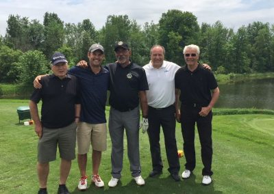 Nobleton Lions Golf Tournament